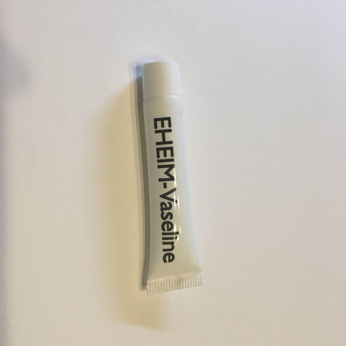 エーハイム 外部フィルターパーツセット未使用品 EHEIM 給排水パイプ ホース サブストラットプロ_画像4