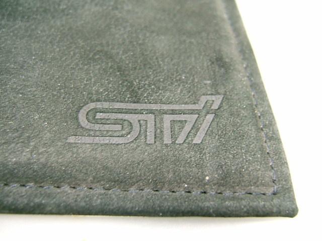 インプレッサ GDB WRX STI S203 車検証ケース スバル 車検証ホルダー 車検証入れ_画像4
