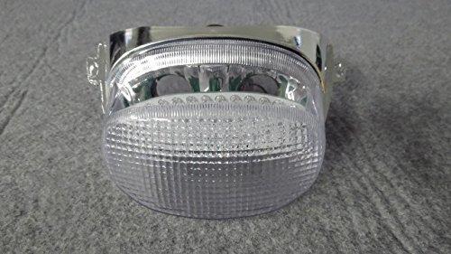 GSXR600 97-00年 GSXR750 96-99年 GSXR1100 LEDテール クリア 016_画像1