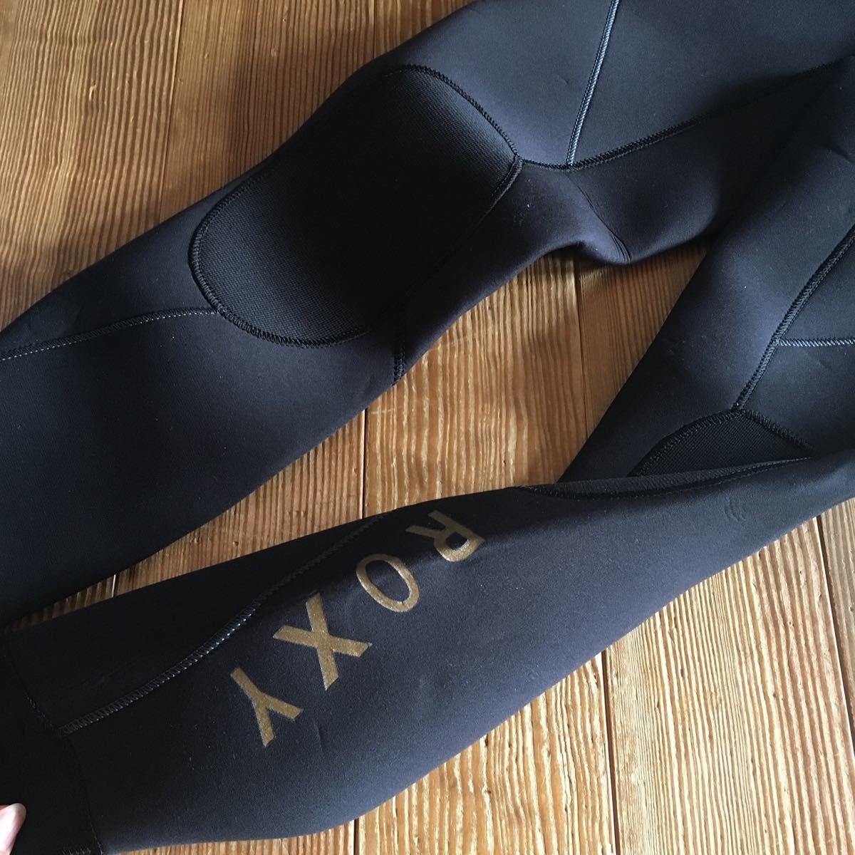 ROXY ロキシー ウェットスーツ フルスーツ 5/3mm ML 新品 未使用 定価66000円(税抜)_画像8