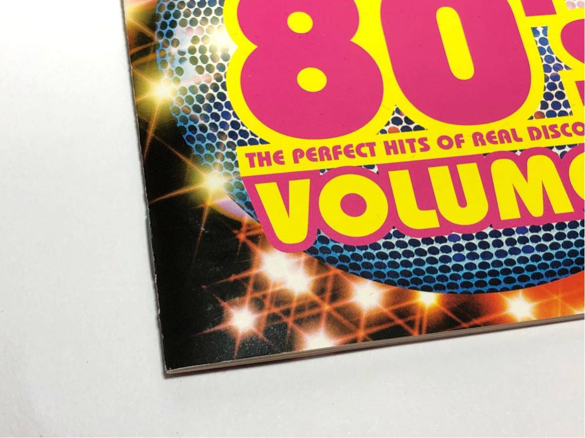 ☆AVCD-17436 DISCO '80s VOL.2 THE PERFECT HITS OF REAL DISCOTHEQUE ディスコ・エイティーズ_画像5