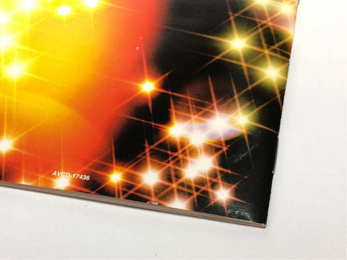 ☆AVCD-17436 DISCO '80s VOL.2 THE PERFECT HITS OF REAL DISCOTHEQUE ディスコ・エイティーズ_画像6