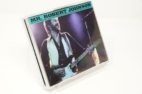 [Buy It Now!][Bootleg] Eric Clapton - Mr. Robert Johnson 2CD mid valley (検 empress valley tarantura) japan limited_画像3