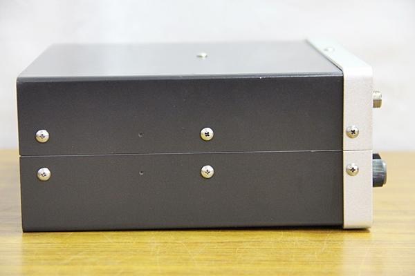 【ジャンク品】MASPRO BS LEVEL CHECKER 衛星レベルチェッカー LC2 動作未確認 管IJA_画像5