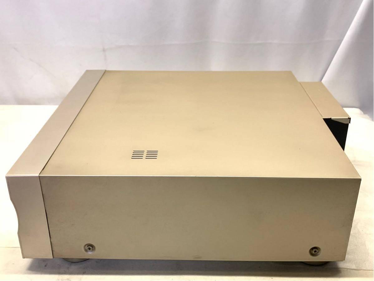 PIONEER DVL-919 LD PLAYER リモコン付 ジャンク? 一応再生はできました581_画像9