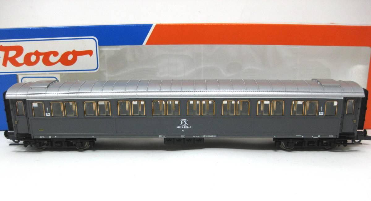 HOゲージ ロコ 44703 ROCO 機関車 鉄道模型 検索 列車 電車 車両 機関車 超希少品 保管品 動作未確認品