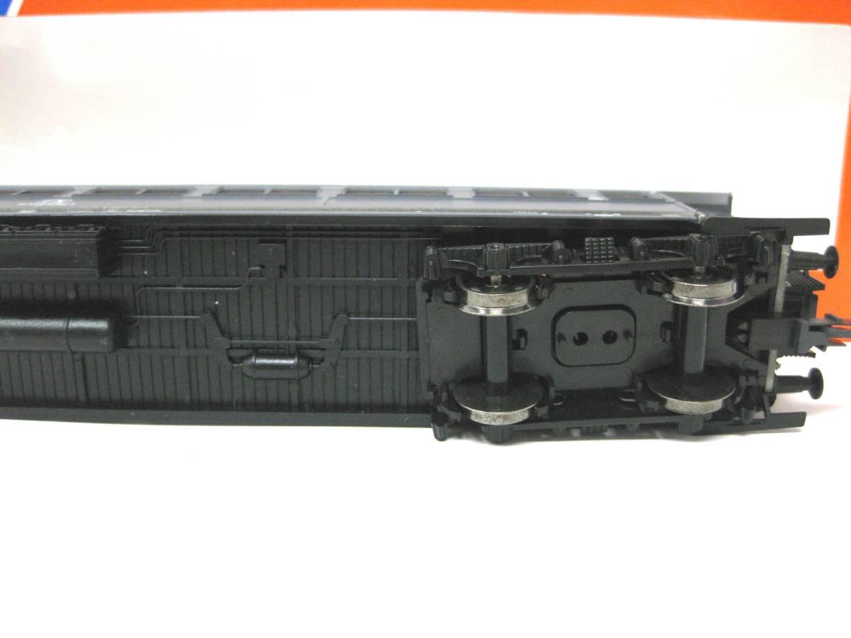 HOゲージ ロコ 44703 ROCO 機関車 鉄道模型 検索 列車 電車 車両 機関車 超希少品 保管品 動作未確認品_画像7