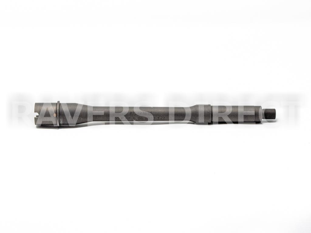 SYSTEMA PTW 対応 HAO Industries MK18 Mod.1 Steel Outer Barrel / CQBR CQB-R RIS II Daniel DD 10.5 10.3 SBR トレポン バレル