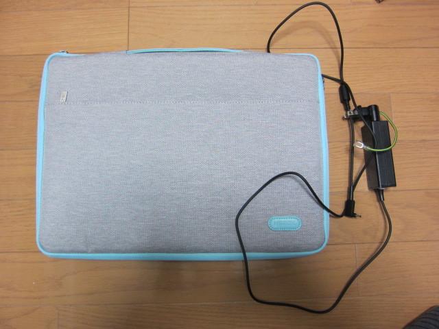 美品、海外製Chromebook 15 cb3-532-c1zk、おまけつき!_画像8