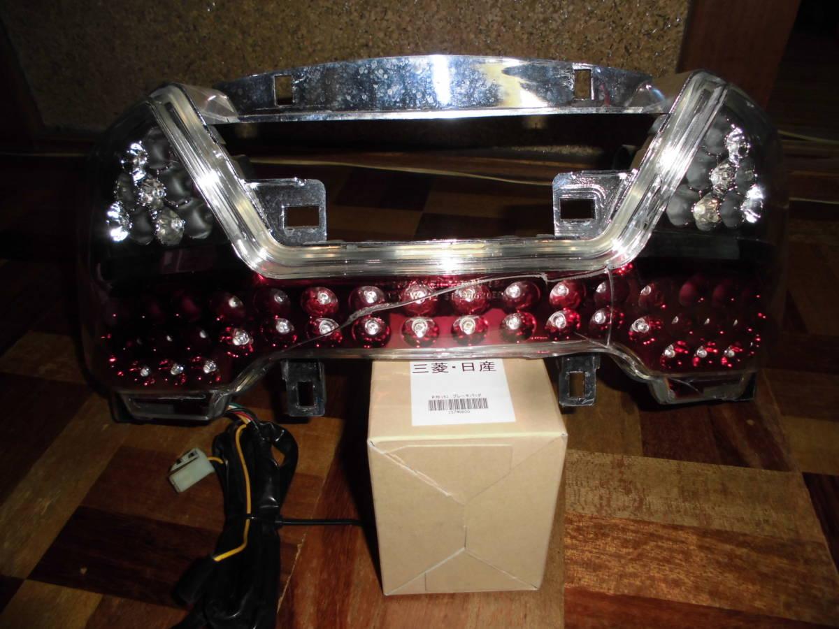スカイウェイブ CJ44A~ LEDテールランプ ジャンク!_画像5