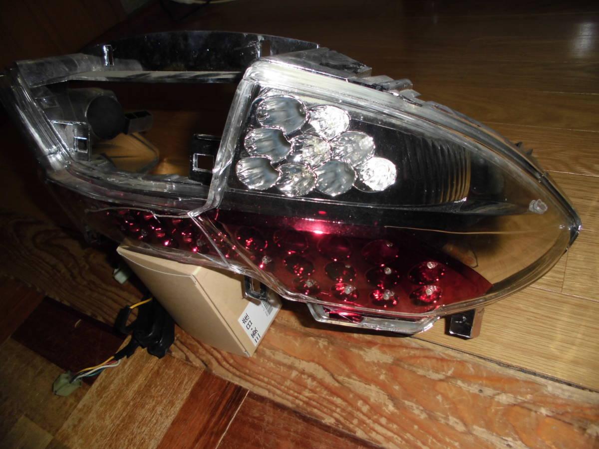 スカイウェイブ CJ44A~ LEDテールランプ ジャンク!_画像3