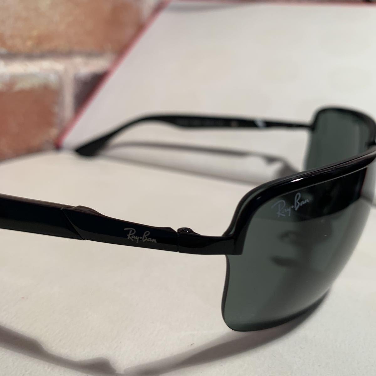 RayBanレイバン RB3510 002/71 65サイズ メンズ サングラス 眼鏡_画像7