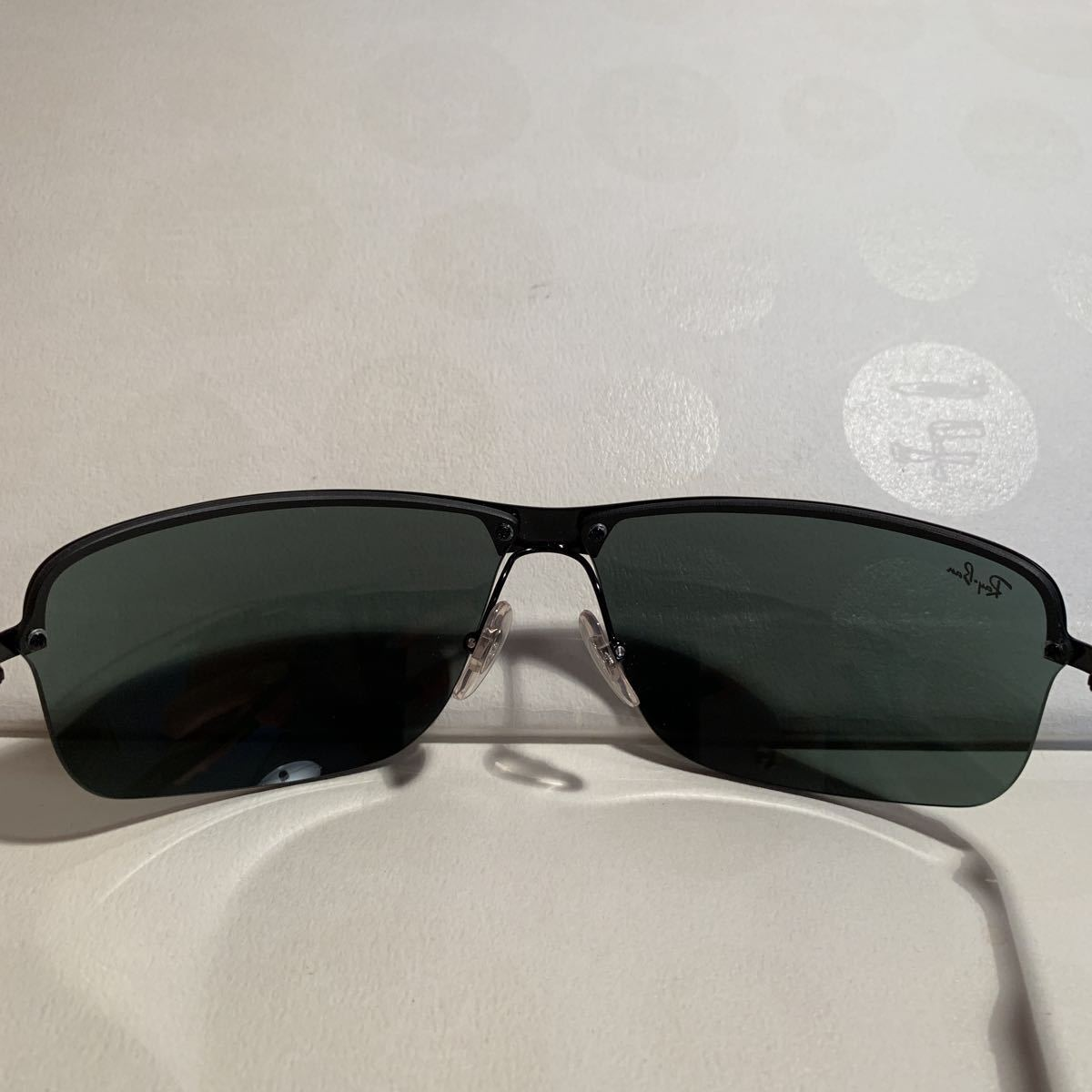 RayBanレイバン RB3510 002/71 65サイズ メンズ サングラス 眼鏡_画像8