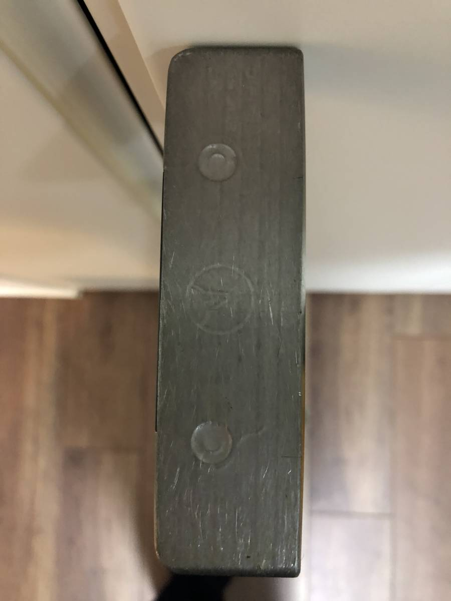 ★超美品Gauge Designゲージデザイン (by david whitlam) D-FIT Devon 34inch made in usa_画像5