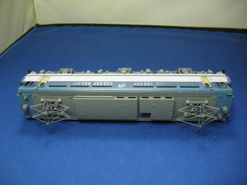 カツミ EF65 JR貨物 中古品_画像5