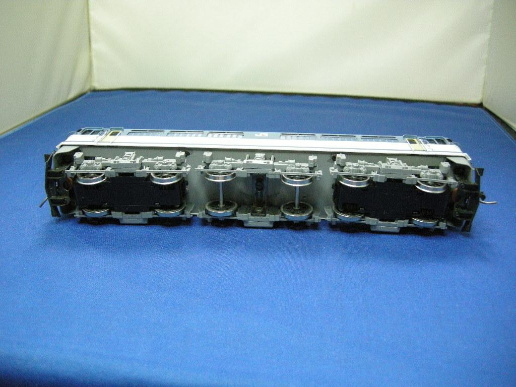 カツミ EF65 JR貨物 中古品_画像6