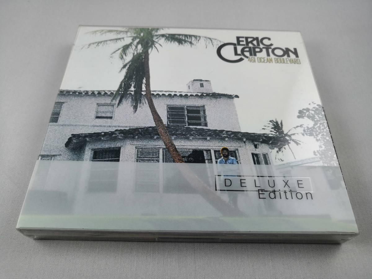 【中古・輸入盤】461 Ocean Boulevard: Deluxe Edition  Eric Clapton 2CD  【送料無料・ネコポス】_画像2