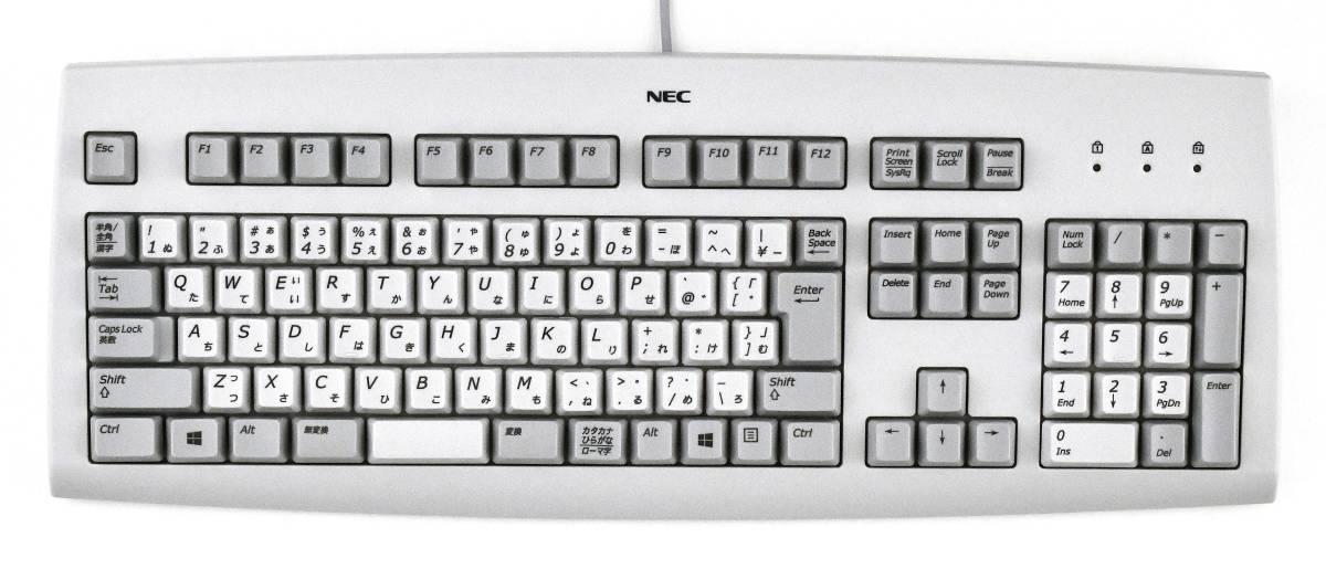 ★NEC デスクトップパソコン Mate MK33ML-K Windows10 Pro 32bit Corei5 メモリ4GB HDD500GB Office Personal 2013★ _画像7