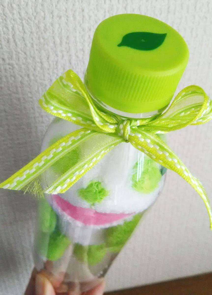 レア 新品未使用 2009年製 出た!生茶パンダ先生 KIRIN 非売品 景品 ノベルティ ぬいぐるみ マスコット_画像5