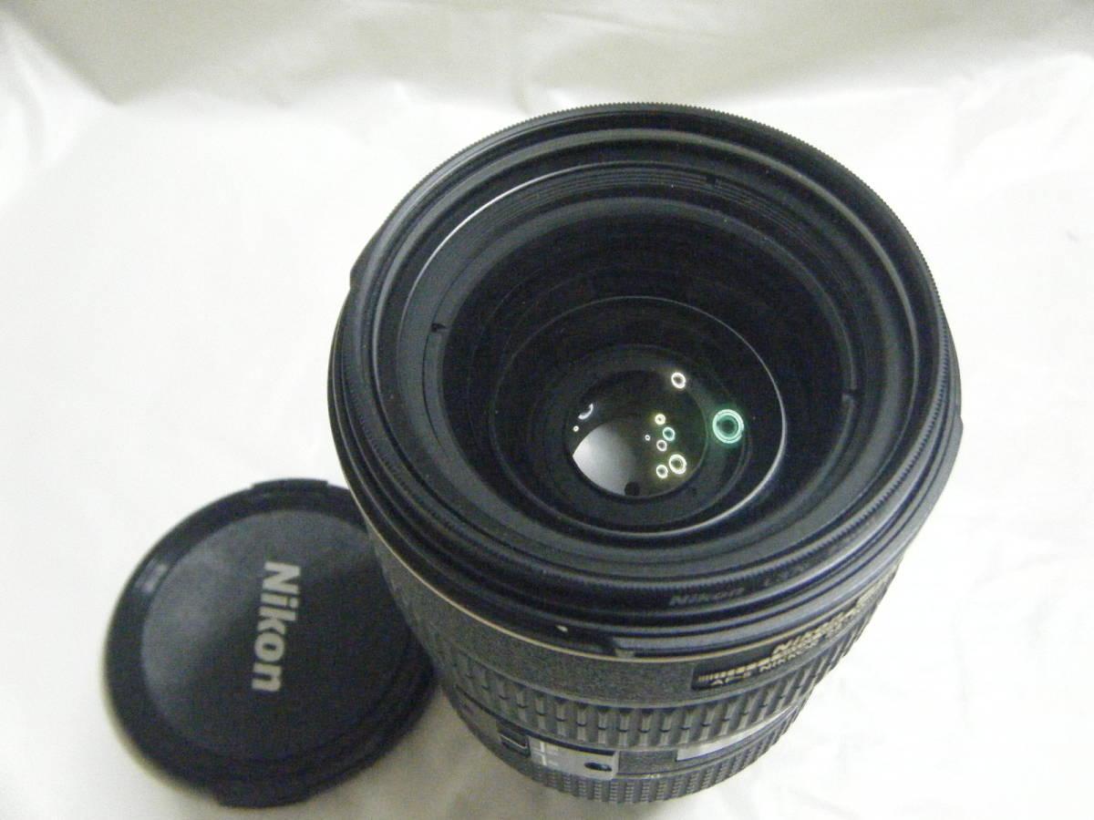 Nikon ニコン ED AF-S NIKKOR 28-70mm 1:2.8 D カメラレンズ_画像5