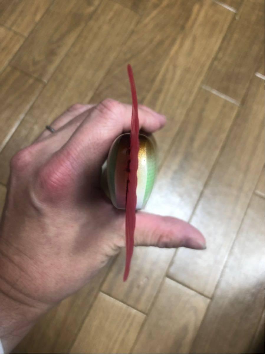 ロマンメイド マザー ガイド前田カラー_画像6