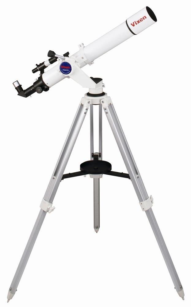 Vixen 天体望遠鏡 ポルタII経緯台シリーズ ポルタIIA80Mf 39952-9_画像3