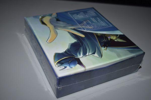 60/1G42★未開封 期間生産限定盤 コードギアス 反逆のルルーシュ CODE GEAS COMPLETE BEST CD+DVD_画像7