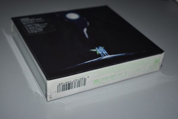 1G30★未開封 期間生産限定 交響詩篇エウレカセブン COMPLETE BEST CD+DVD2枚組_画像7
