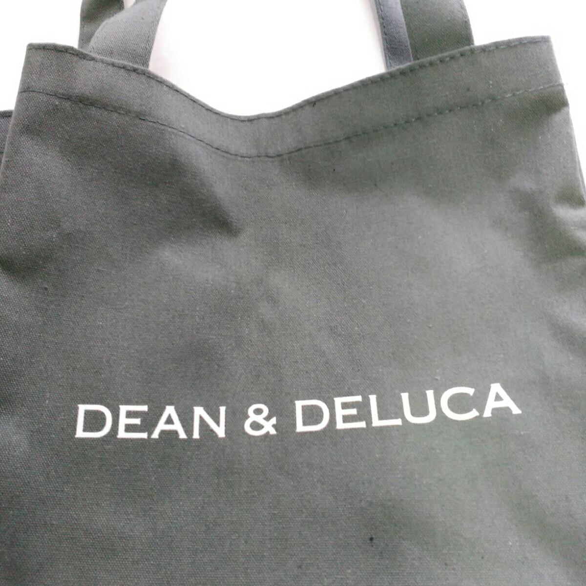 雑誌付録 DEAN & DELUCA バッグ_画像4