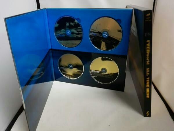 UVERworld CD ALL TIME BEST(完全生産限定盤)(LPサイズジャケット仕様)_画像4