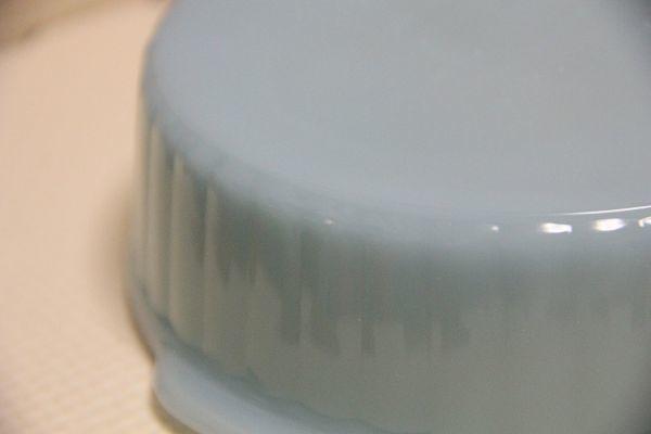 未使用 ガラス製 arcopal 丸型 グラタン皿 フランス製 検索 アルコパル ミスタードーナツ ミスド ドーナッツ 非売品 グッズ ノベルティ 皿_画像4