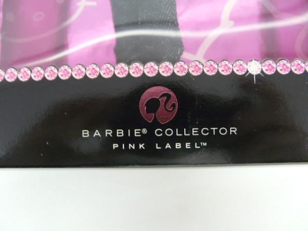 Hr49 Matel マテル Barbie Collector lPink Label Hello Kitty バービーキティドール バービーコレクター ピンクラベル L4687_画像5
