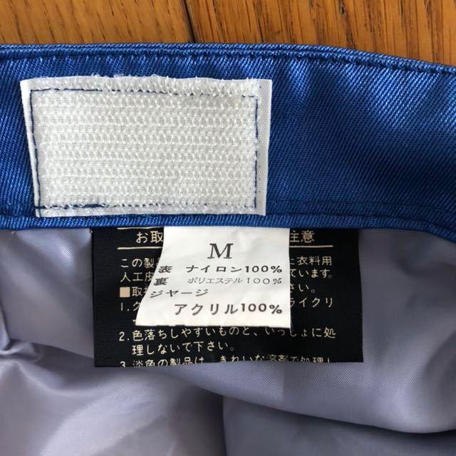 スズキ モトクロスパンツ Mサイズ 日本製 VMX ビンテージモトクロス RH RA RM MX125 MXLX250 KX CR YZ エルシノア _画像3
