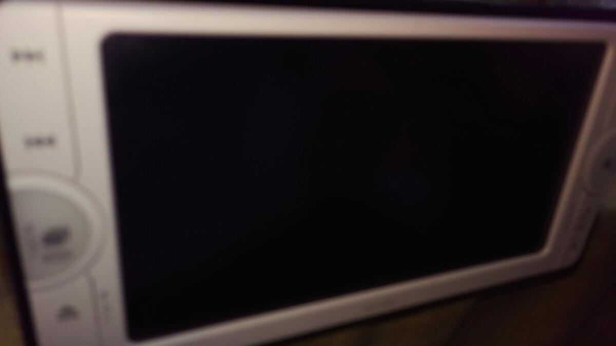 トヨタ純正ワンセグ内蔵SDナビ NSCP-W62 新品フィルムアンテナ Bluetooth機能_画像8