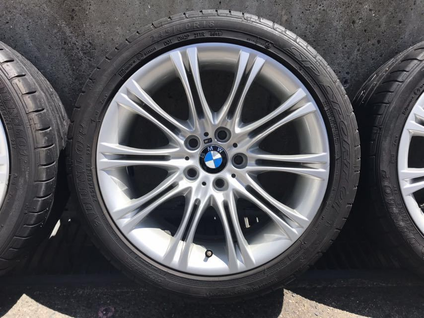 BMW純正ホイール_画像3