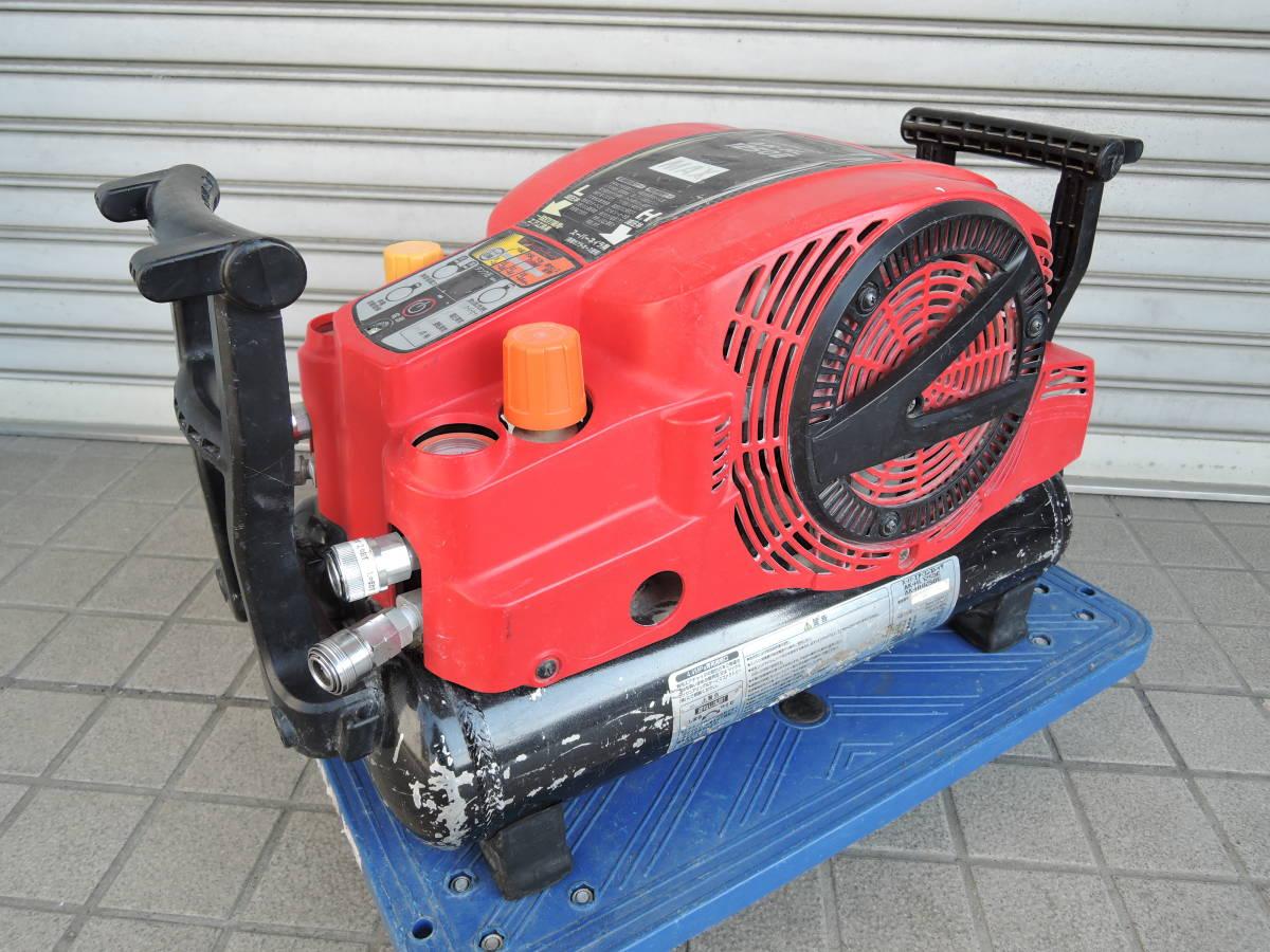 MAX◆高圧エアコンプレッサ◆AK-HL1250E