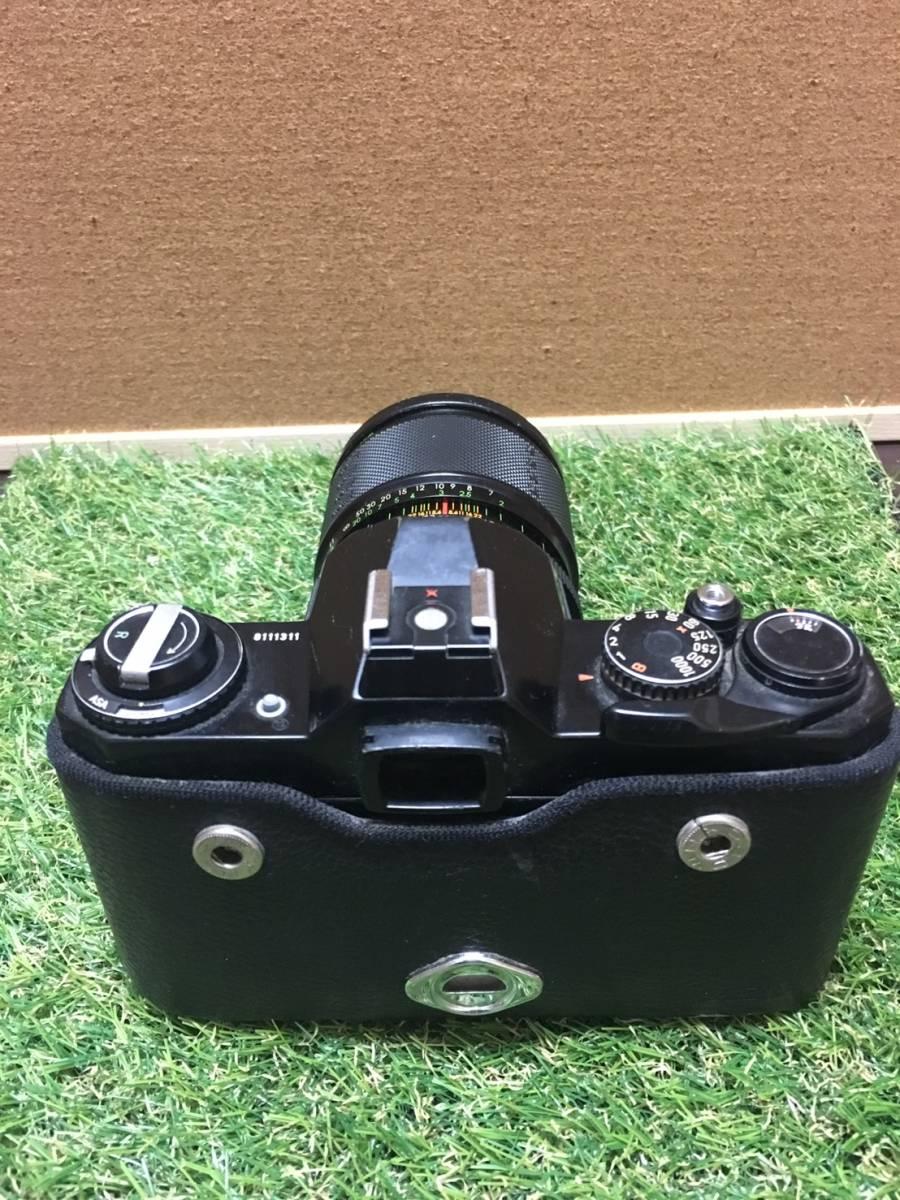◆PENTAX 【KX】+【SIGMA 39-80mm 1:3.5】 ジャンク品_画像3