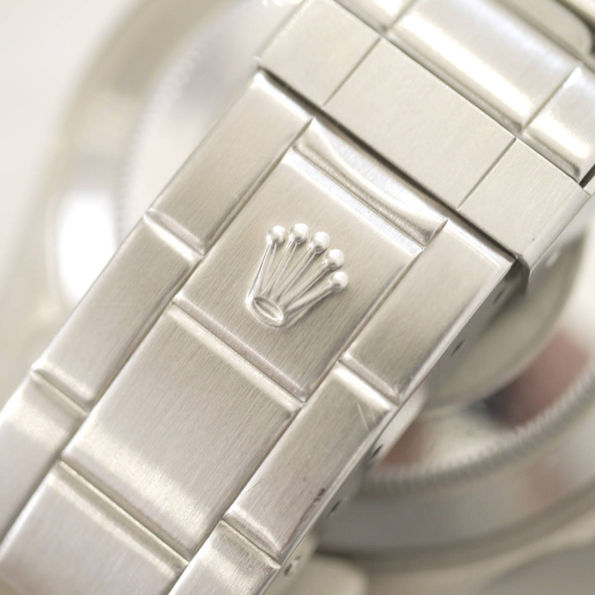 早い者勝ち!! 100%正規品 ROLEX ロレックス サブマリーナ メンズ 自動巻き 腕時計 オートマ 14060M ブラック 黒_画像7