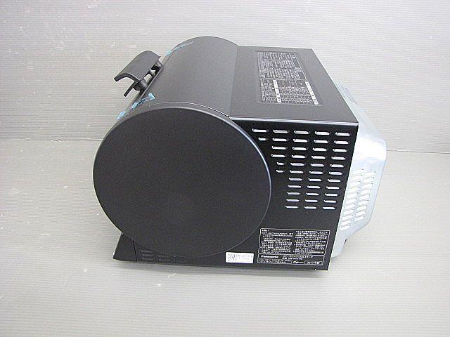 Panasonic ロティサリーグリル&スモーク NB-RDX100-K 未使用品♪2130_画像6