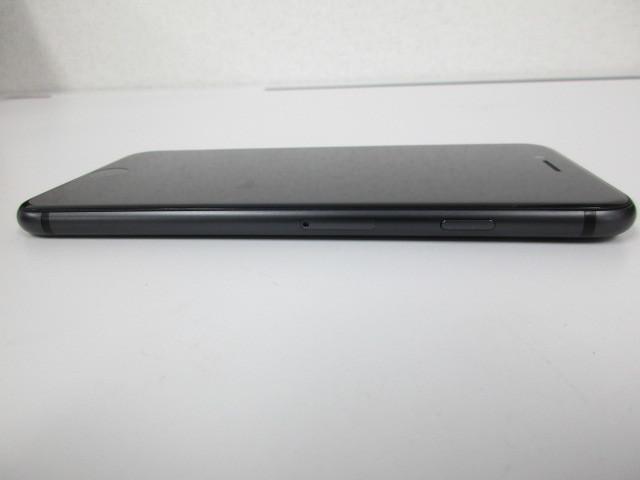 【1円スタート】 au SIMロック解除品 iPhone 8 MQ782J/A 64GB スペースグレイ   アイフォン Apple AU SpaceGray_画像5