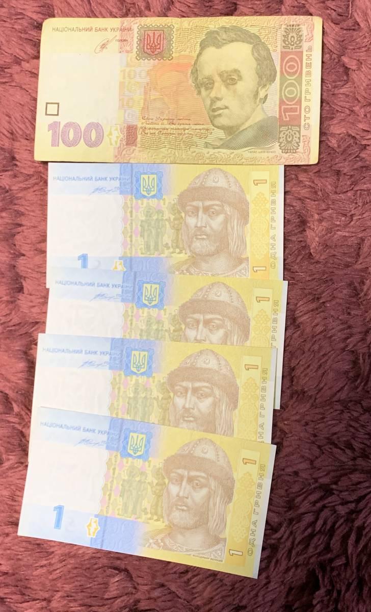 海外紙幣 色々 アメリカ イギリス チェコ ネパール インドネシア ミャンマー ウクライナ 中国 カンボジア ベトナム_画像7
