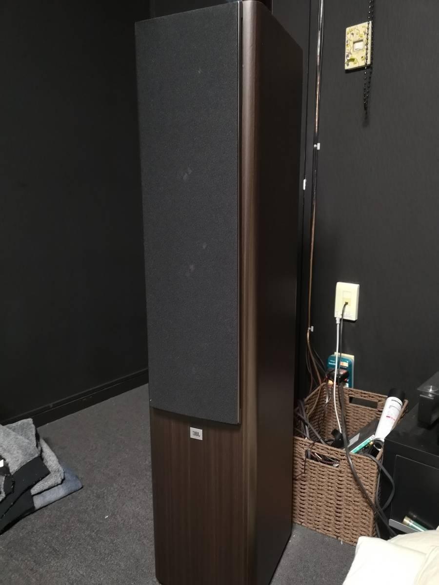 STUDIO 280 BRN JBL[ジェイビーエル]  美品 音色良し 2本売り 配送損害保険オプショ