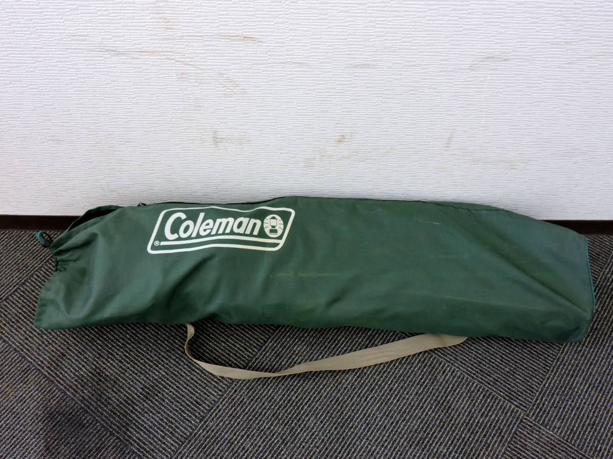 Coleman イージーリフトチェア 170-5667 キャンプ テーブル/チェア 中古品_画像10