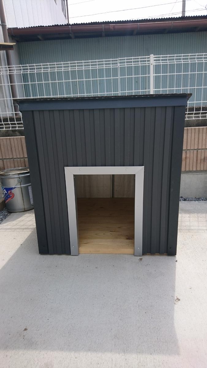 犬小屋 大型~中型犬★オシャレ 期間限定 完全売り切り 10