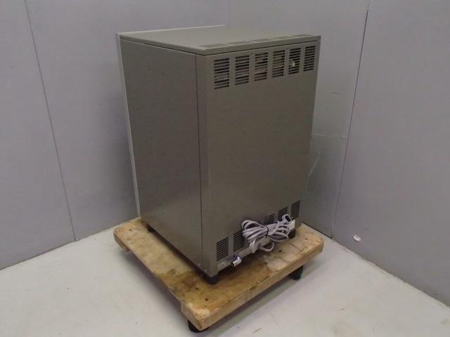 06-13164 中古品 ホシザキ ティーディスペンサー PTE-100H2WA1-BR 業務用 100V 容量7L ティーサーバー 給茶機 給水器 飲料水 緑茶 お湯 水_画像5