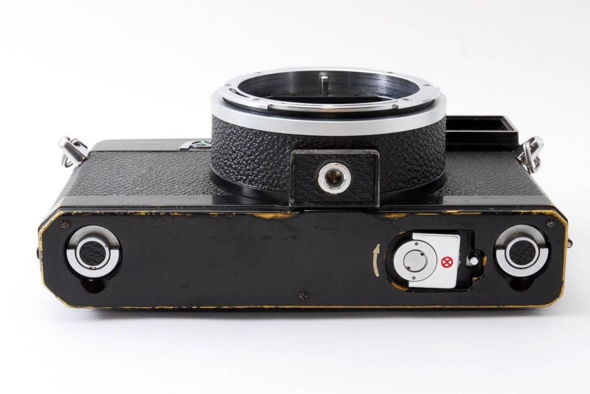 ジャンク Fujifilm G690 P Rangefinder Film Camera Body フジ フィルム カメラ レンジファインダー ボディ 中判 富士 290386_画像5