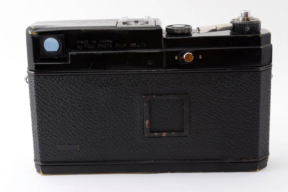 ジャンク Fujifilm G690 P Rangefinder Film Camera Body フジ フィルム カメラ レンジファインダー ボディ 中判 富士 290386_画像3