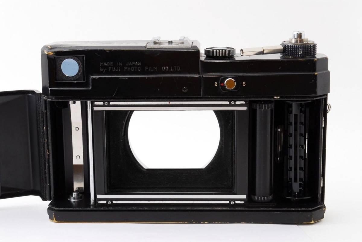 ジャンク Fujifilm G690 P Rangefinder Film Camera Body フジ フィルム カメラ レンジファインダー ボディ 中判 富士 290386_画像9