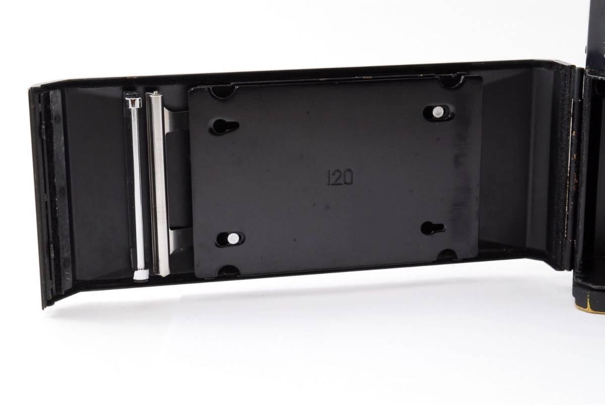 ジャンク Fujifilm G690 P Rangefinder Film Camera Body フジ フィルム カメラ レンジファインダー ボディ 中判 富士 290386_画像10