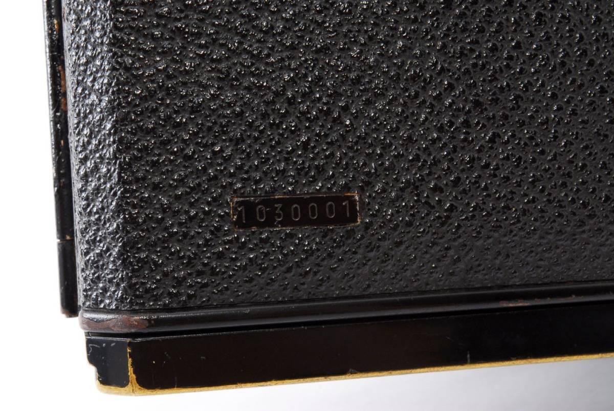 ジャンク Fujifilm G690 P Rangefinder Film Camera Body フジ フィルム カメラ レンジファインダー ボディ 中判 富士 290386_画像7
